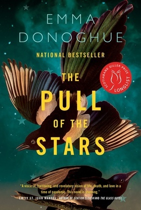 Image de couverture (The Pull of the Stars)