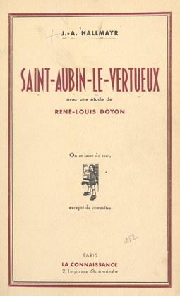 Saint-Aubin le Vertueux