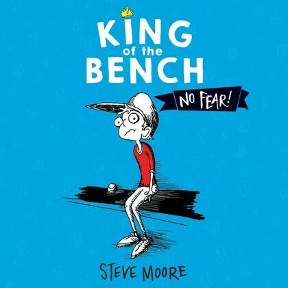 King of the Bench: No Fear!