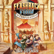 Flashback Four #3: The Pompeii Disaster