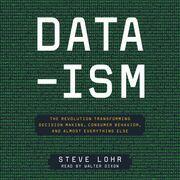 Data-ism