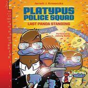 Platypus Police Squad: Last Panda Standing