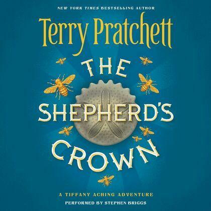 The Shepherd's Crown