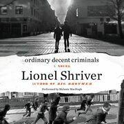 Ordinary Decent Criminals