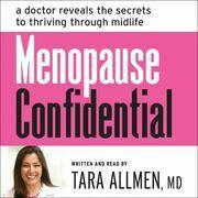 Menopause Confidential