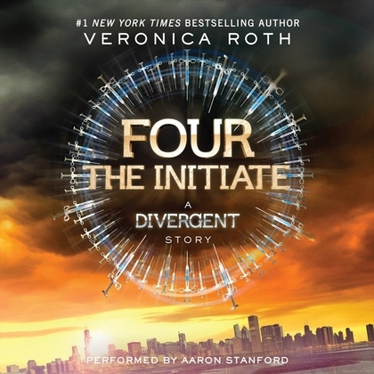 Four: The Initiate