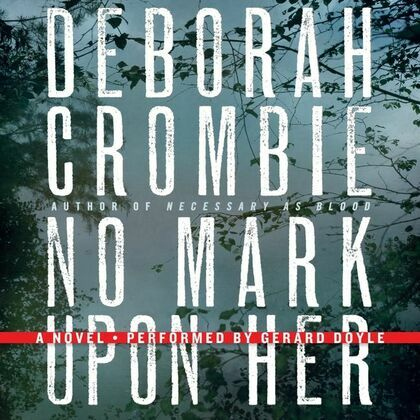 No Mark Upon Her