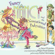 Fancy Nancy and the Sensational Babysitter