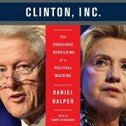 The Clinton, Inc.