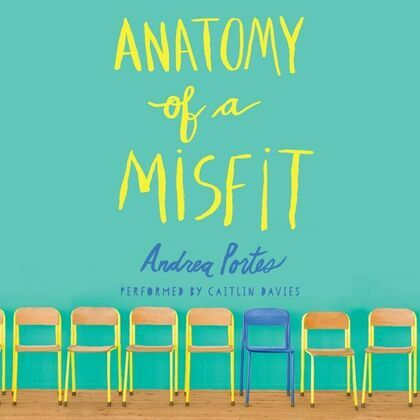 Anatomy of a Misfit