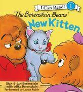 The Berenstain Bears' New Kitten