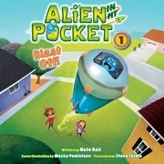Alien in My Pocket: Blast Off!