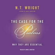 The Case for the Psalms