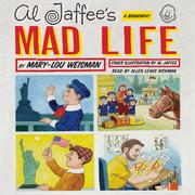 Al Jaffee's Mad Life