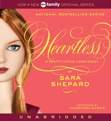 Pretty Little Liars #7: Heartless