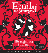 Emily the Strange: Stranger and Stranger