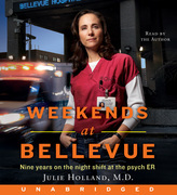 Weekends at Bellevue