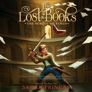 The Lost Books: The Scroll of Kings