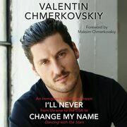 I'll Never Change My Name