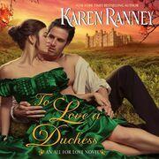 To Love a Duchess