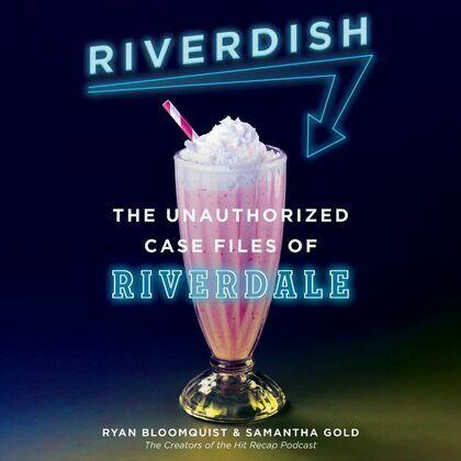 Riverdish