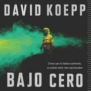 Cold Storage  Bajo cero (Spanish edition)