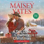 A Tall, Dark Cowboy Christmas