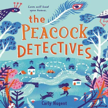 The Peacock Detectives
