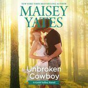 Unbroken Cowboy