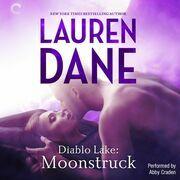 Diablo Lake: Moonstruck