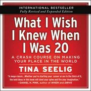 What I Wish I Knew When I Was 20 - 10th Anniversary Edition