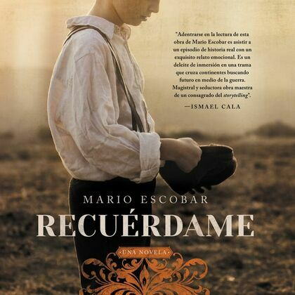Remember Me  Recuerdame (Spanish edition)