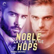 Noble Hops