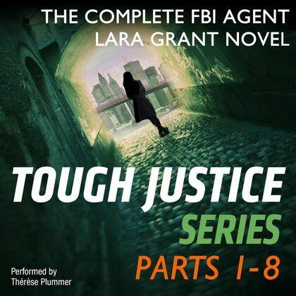 Tough Justice Series Box Set: Parts 1 - 8