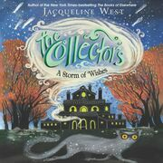 The Collectors #2: A Storm of Wishes