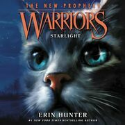 Warriors: The New Prophecy #4: Starlight