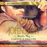 Hawk's Way: Carter & Falcon