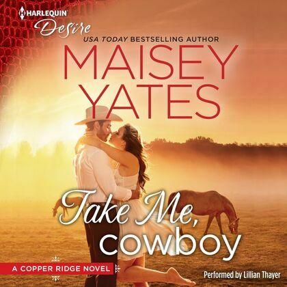 Take Me, Cowboy