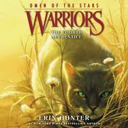 Warriors: Omen of the Stars #1: The Fourth Apprentice