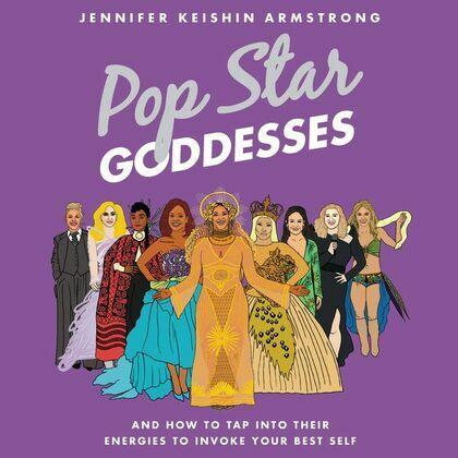 Pop Star Goddesses