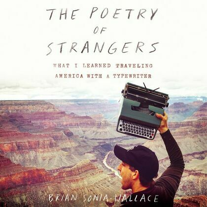 The Poetry of Strangers