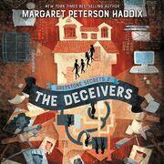Greystone Secrets #2: The Deceivers