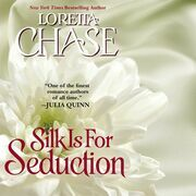 Silk Is For Seduction
