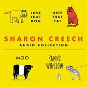 The Sharon Creech Audio Collection