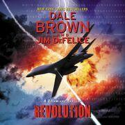 Revolution: A Dreamland Thriller