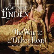 The Way to a Duke's Heart