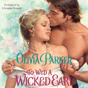 To Wed a Wicked Earl