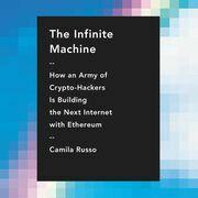 The Infinite Machine
