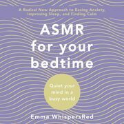 ASMR for Bed Time