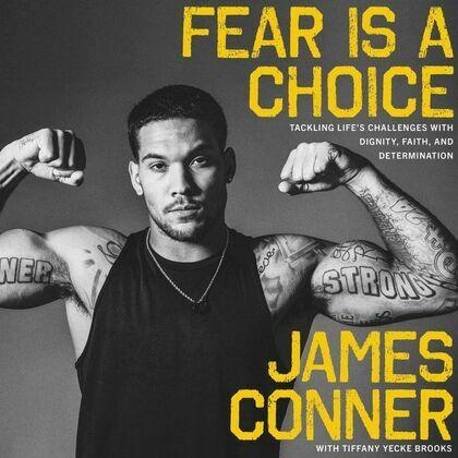 Fear Is a Choice